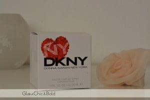 MY NY DKNY