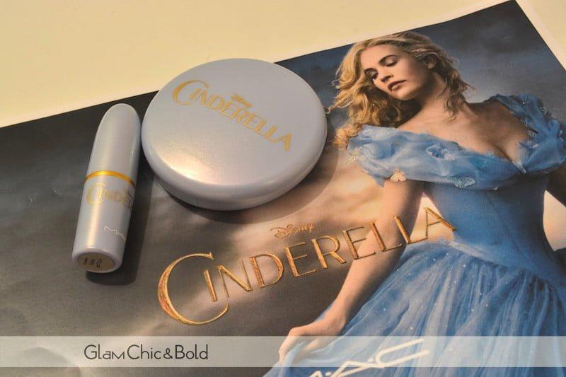 Cinderella Mac Cosmetics