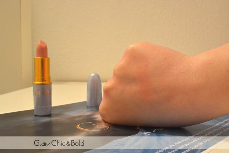 Mac Cosmetics Cenerentola