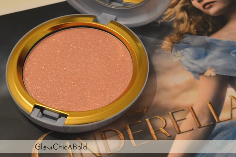 Polvere irridescente Mac Cosmetics