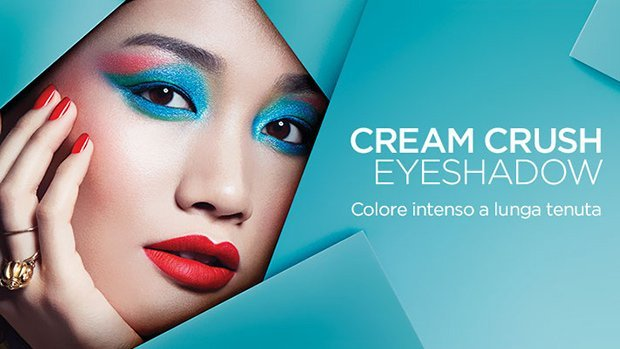 Kiko Cream Crush