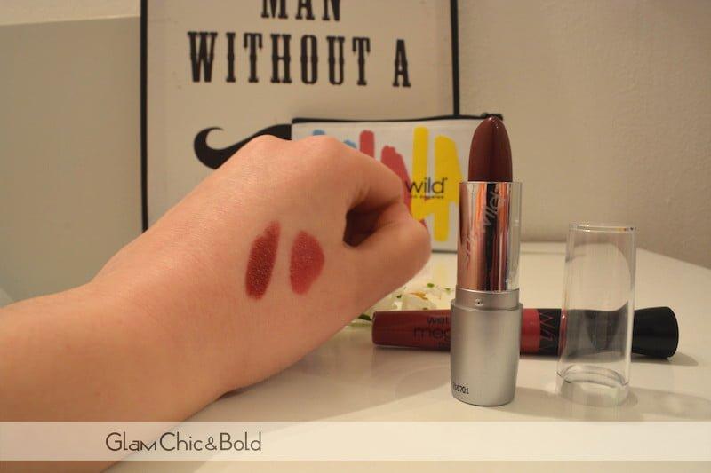 lipstick wet n wild