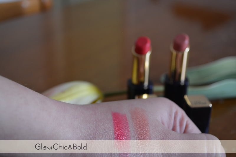 Estee Lauder Pure Color lipstick