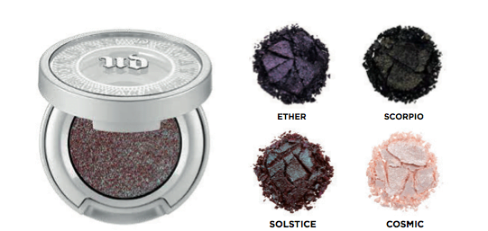 Moondust eyeshadow Urban Decay