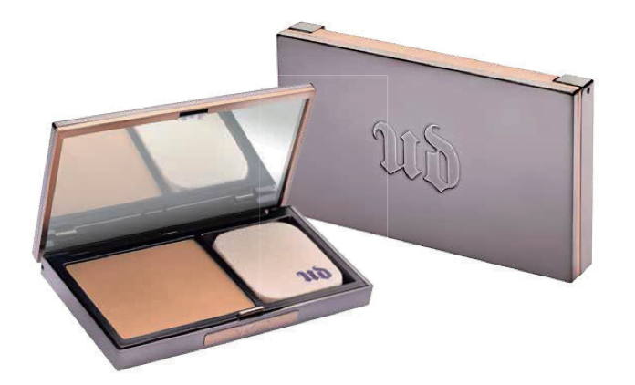 Naked Skin Ultra definition powder foundation