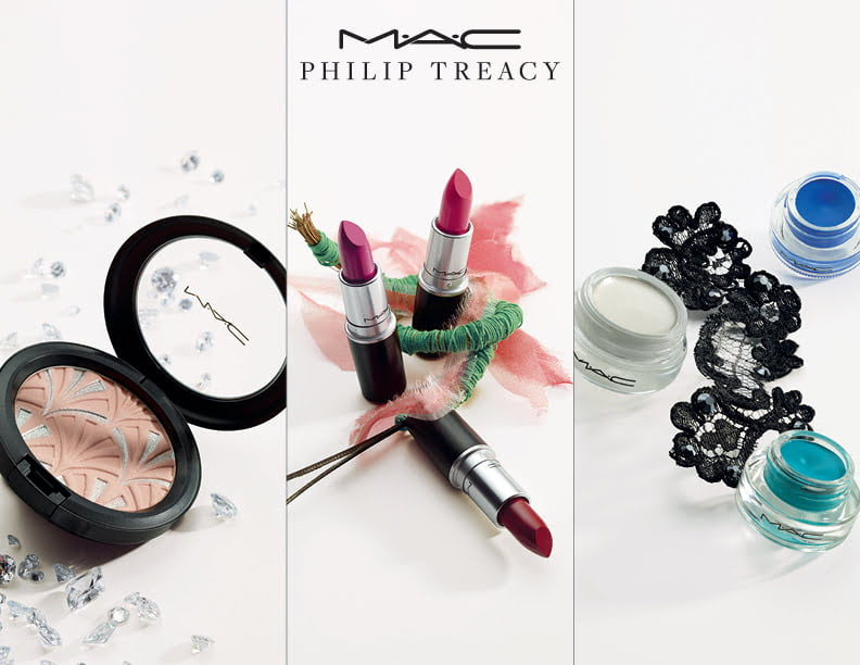 Mac Philip Treacy