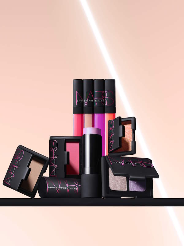 Neoneutral signed by Nars