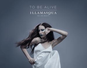 To be Alive Illamasqua