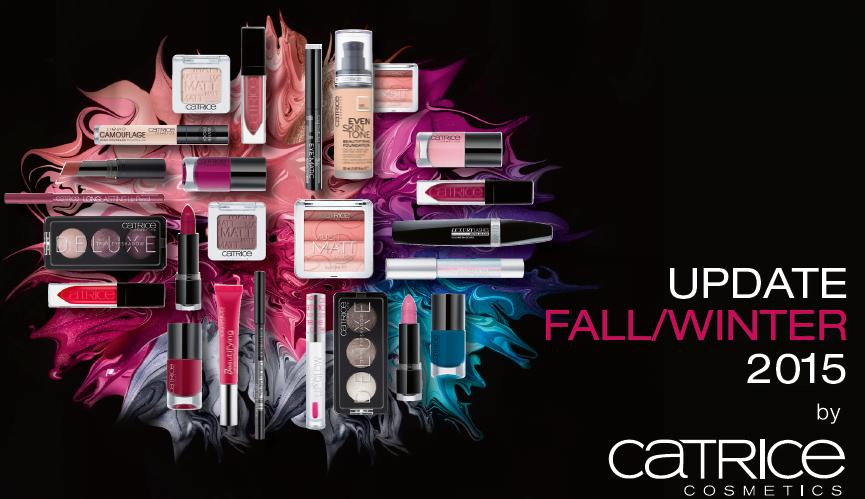 Collezione makeup Catrice autunno inverno