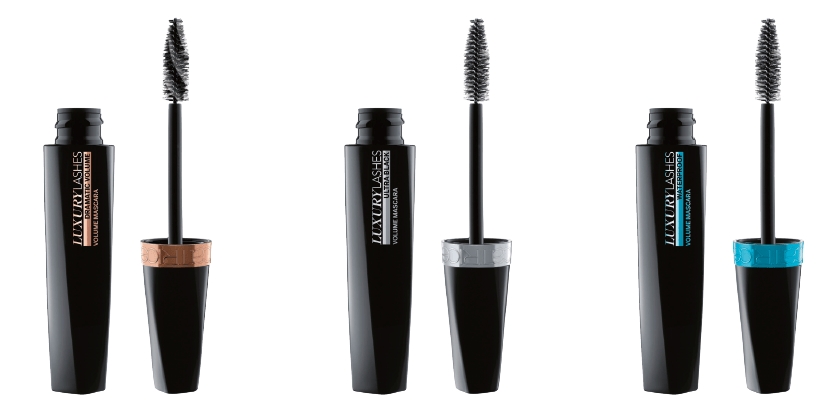 Luxury Lashes Volume Mascara Catrice 2016