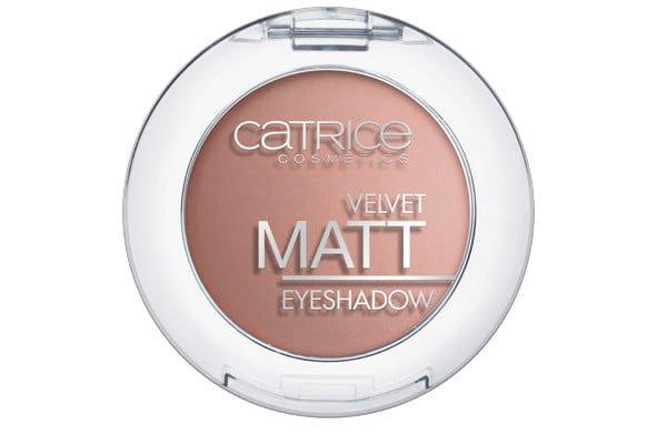 Velvet Mat Eyeshadow Catrice