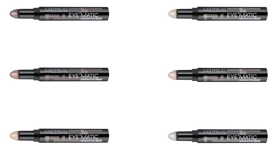 Eye Matic Eyepowder Pen