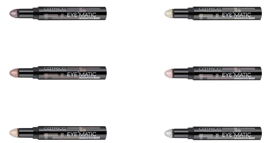 Eye Matic Eyepowder Pen