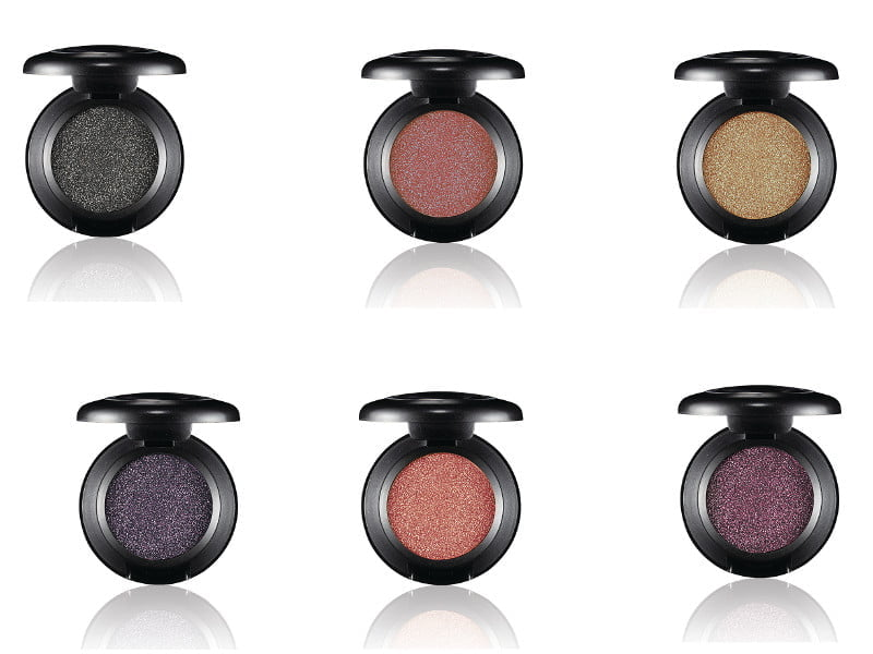 eyeshadow LeDisko Mac