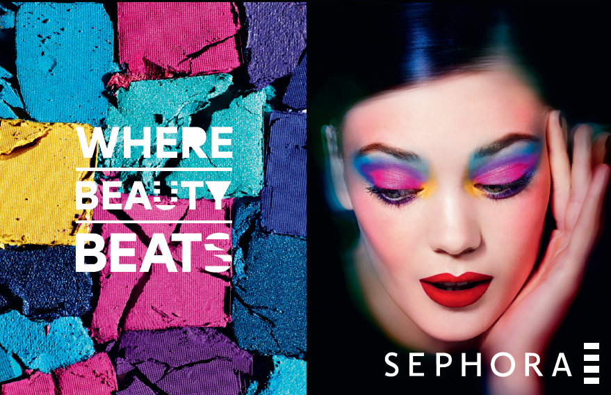 Sephora press day autunno inverno 2015-2016