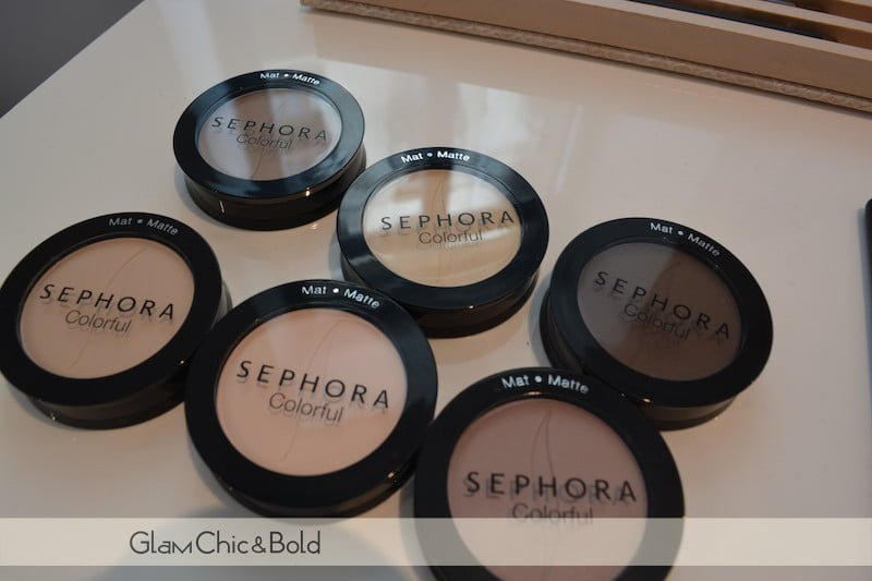 Sephora Press Day