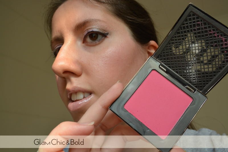 Blush Urban Decay estate 2015