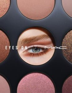 Eyes on Mac