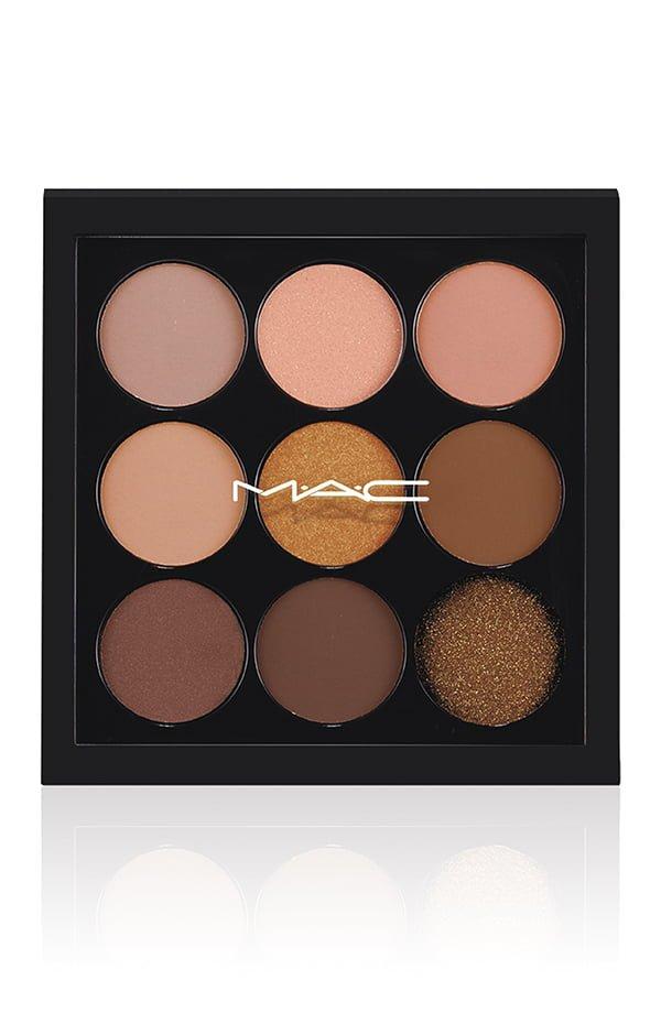 Palette Amber Mac Cosmetics