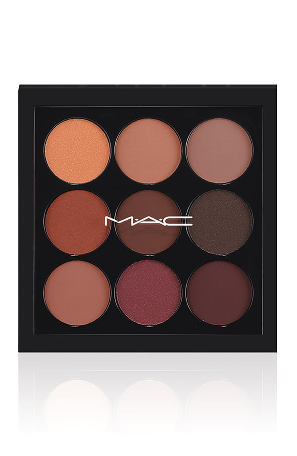 Palette Burgundy Mac