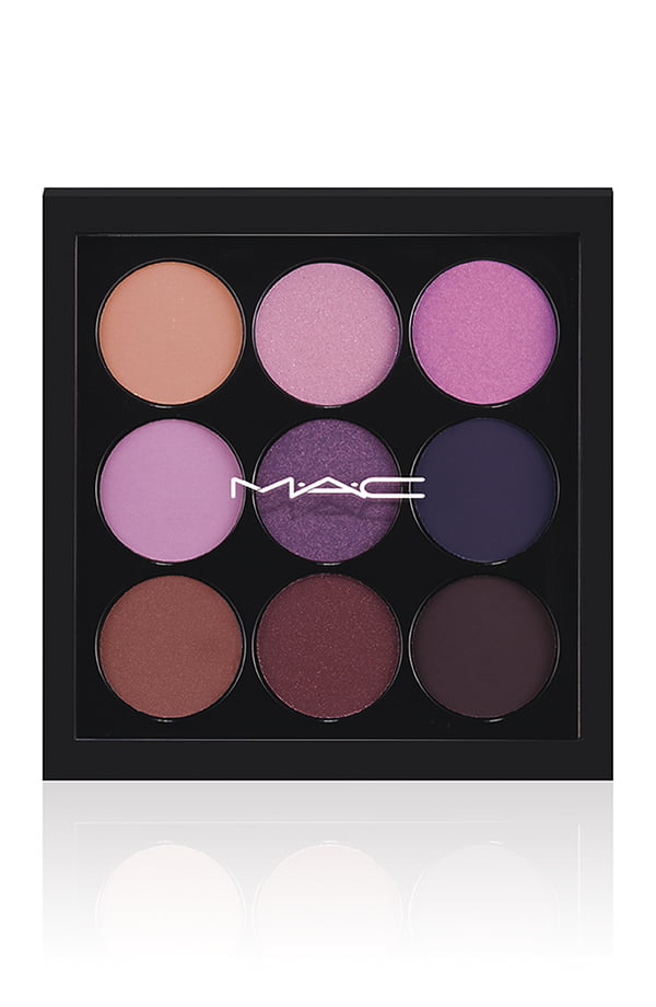 Purple Time Mac Cosmetics