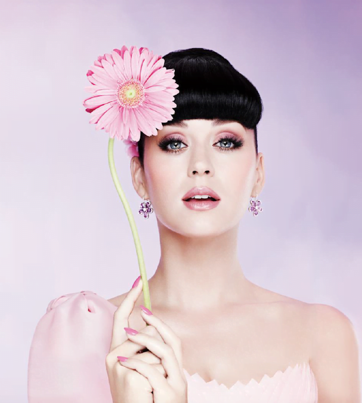 full lash bloom by lashblast mascara Covergirl Katy Perry
