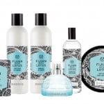 Fijian Water Lotus The Body Shop