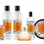 Indian Night Jasmine The Body Shop