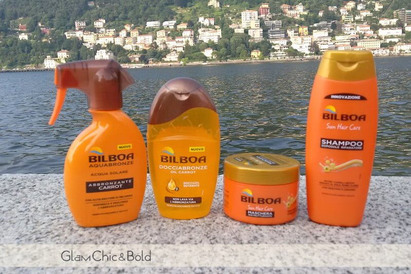 Sun Hair Care Bilboa