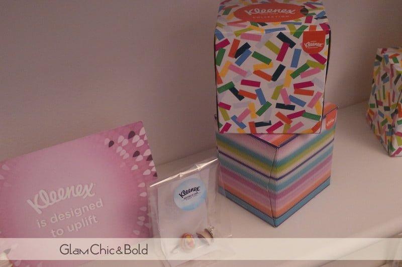 Kleenex box cubo