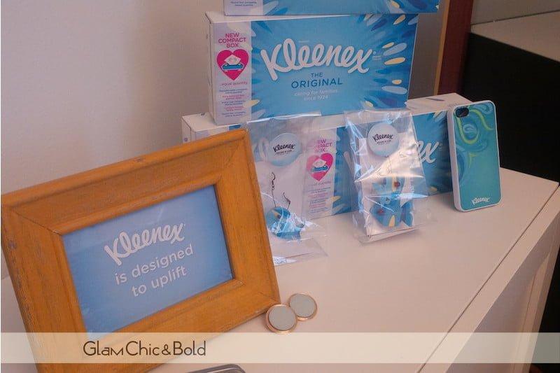 Kleenex the original