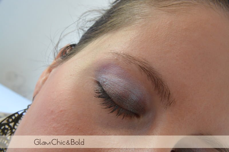 look Urban Decay Eyeshadow