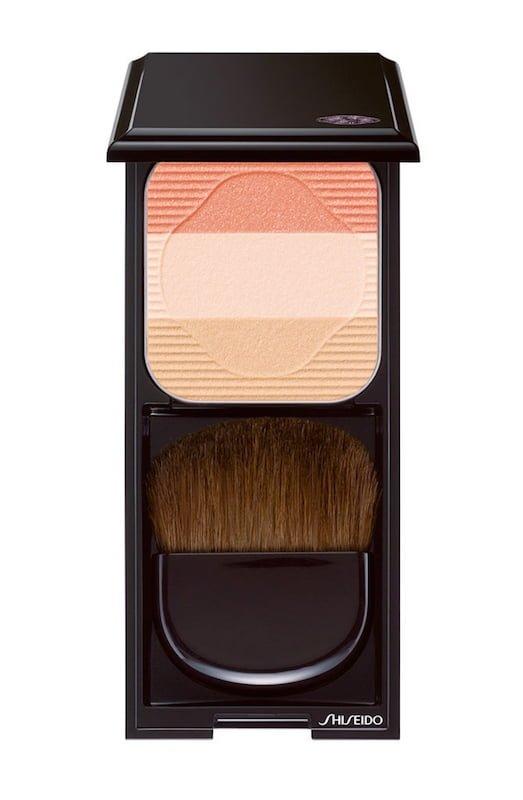 Face Color Enhacing Trio Shiseido