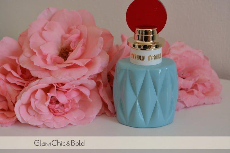 Miu Miu fragrance