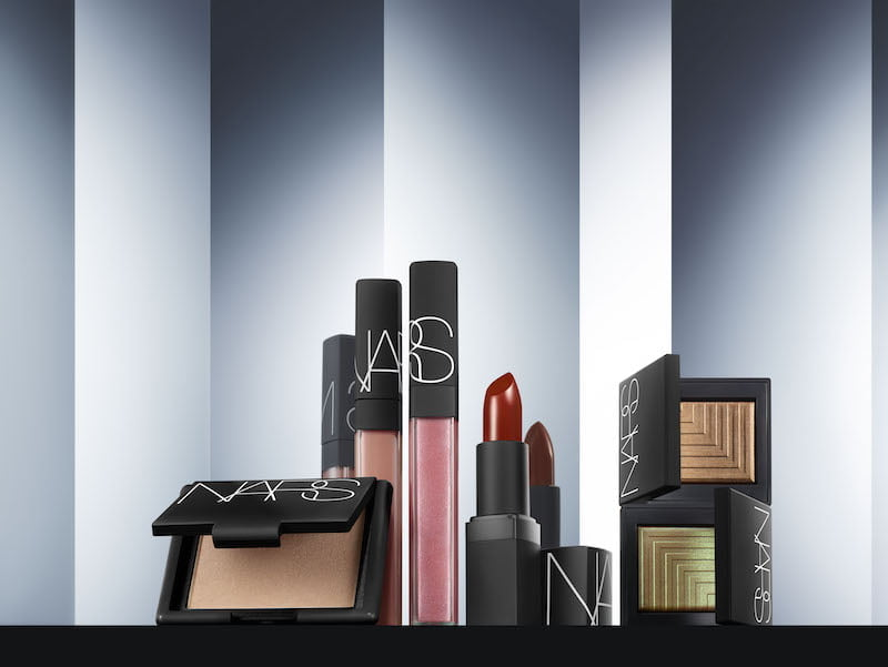 Collezione makeup Nars Color Collection