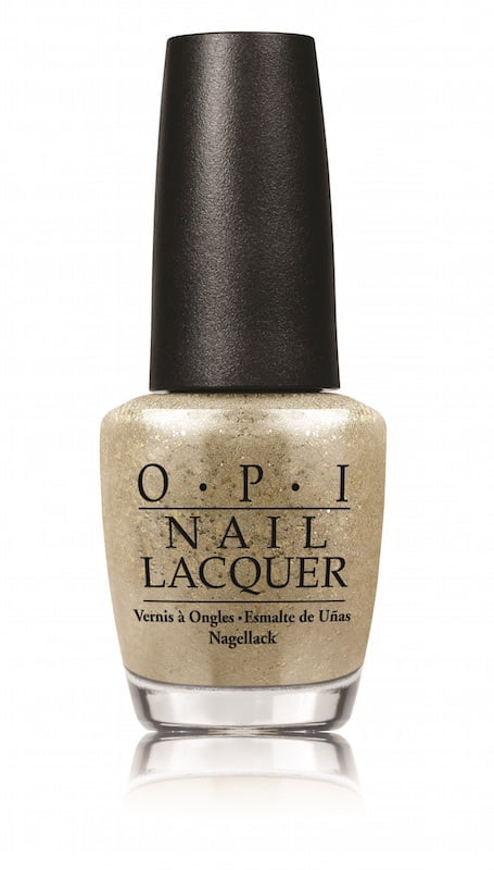 Baroque but still shopping OPI