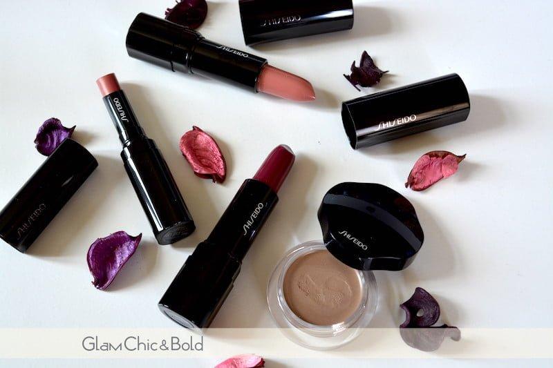 Shiseido autunno inverno 2015-2016