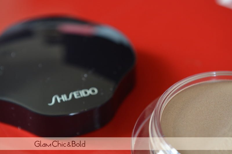 BE728 Shimmering Cream Eye Color Shiseido