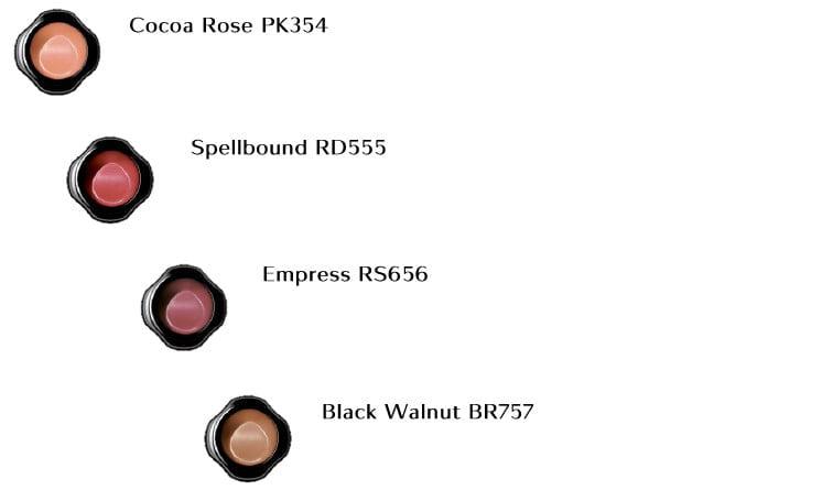 Perfect Rouge Shiseido