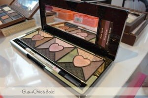 Love Palette Too Faced