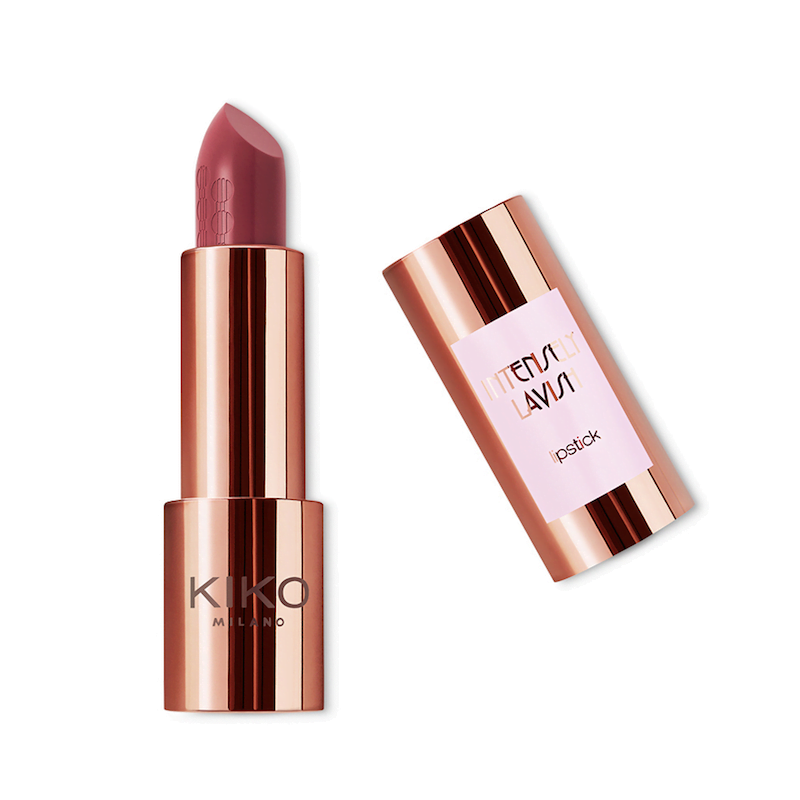 Rebel Romantic Kiko Milano