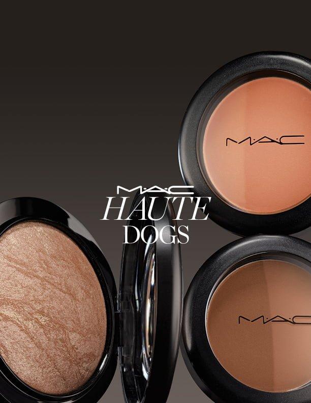 Mac Cosmetics Haute Dogs