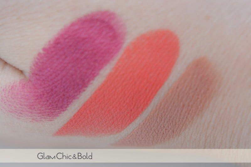 Matte Revolution Lipstick Urban Decay