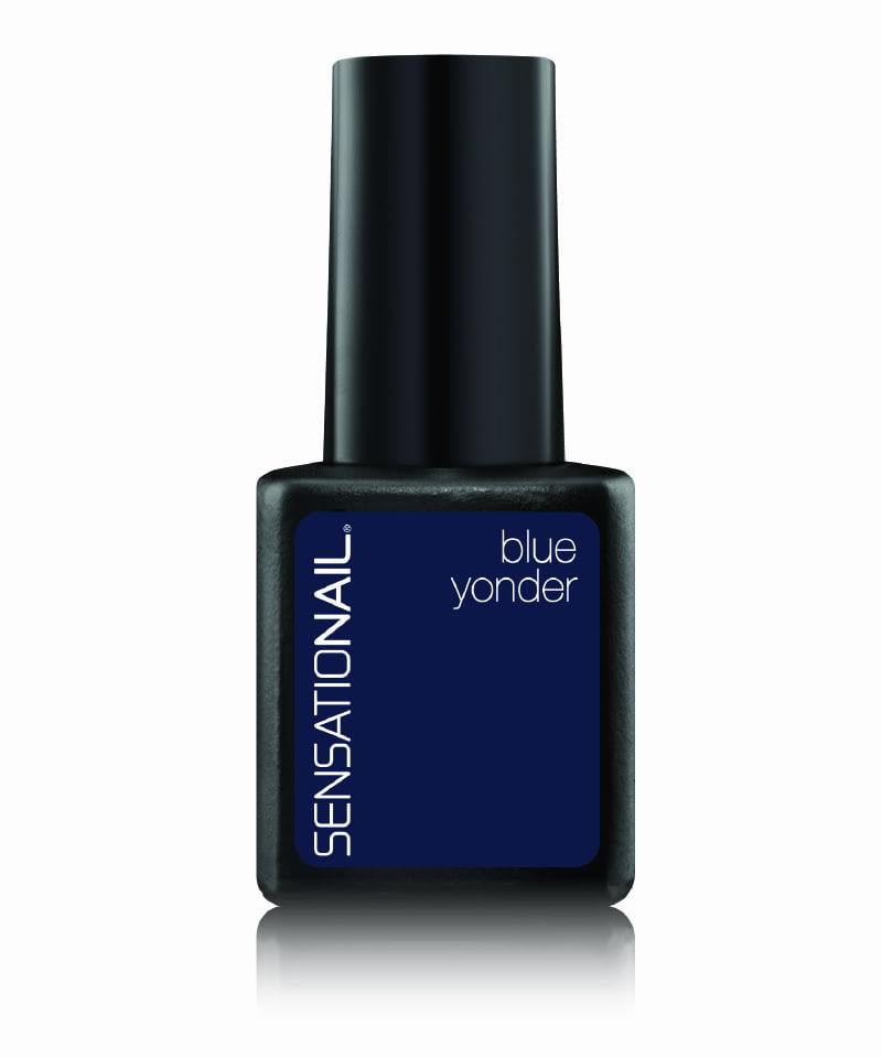 SensatioNAIL Blu Yonder