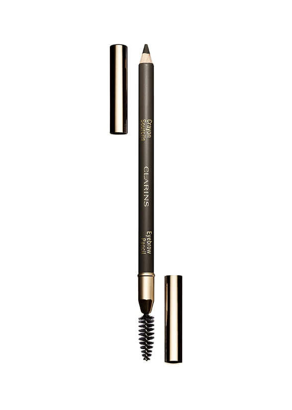 Clarins Crayon Sourcils 01 dark brown