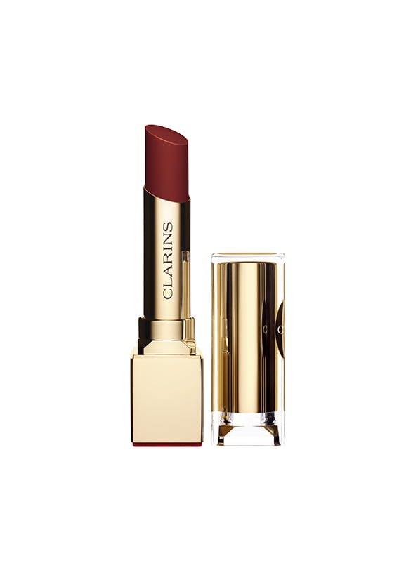 22 red paprika Clarins Rouge