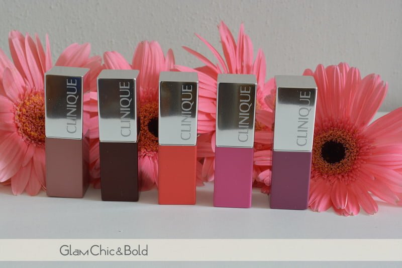 Clinique Pop Colour Primer