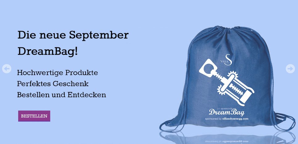 Dream Bag Man