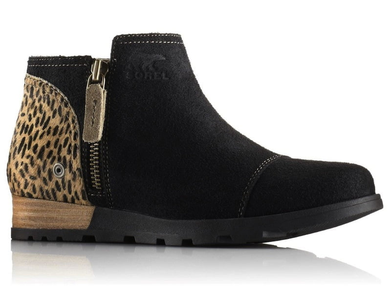Major Low Premium Sorel
