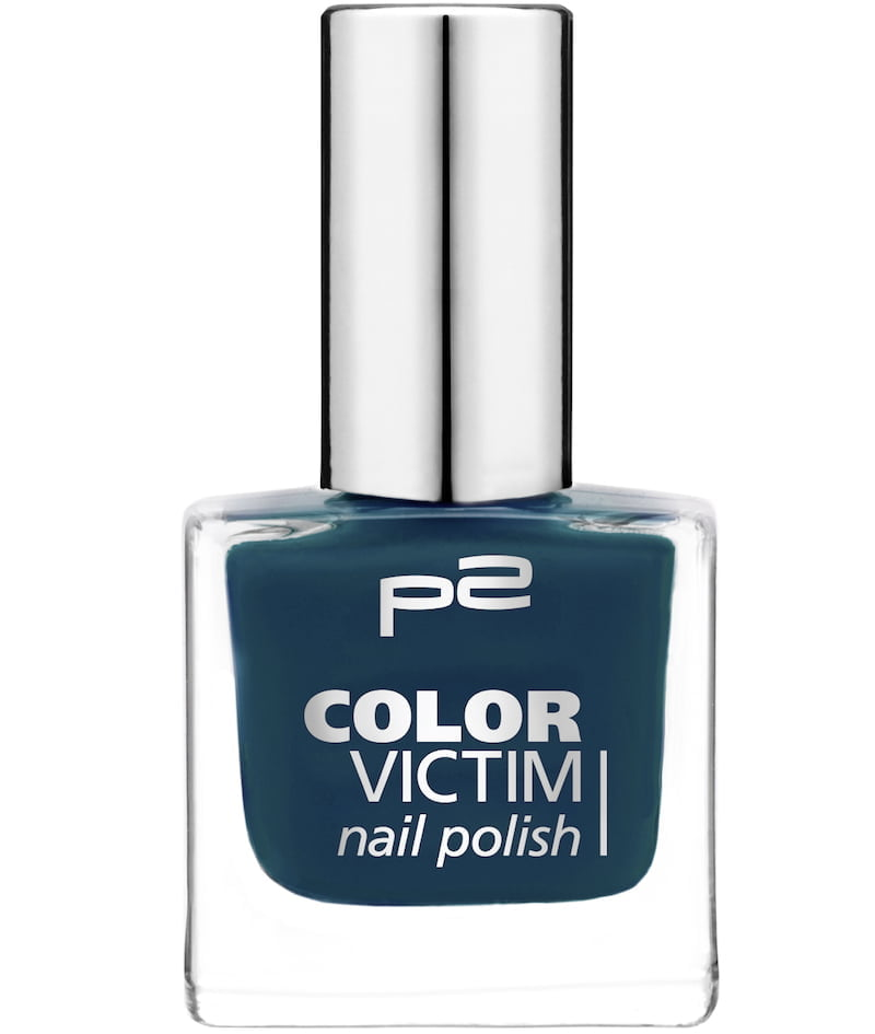 Color Victim Nail polish 336 Try Some More